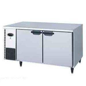 フジマック 業務用冷凍コールドテーブル(省エネシリーズ) FRFT1575JF
