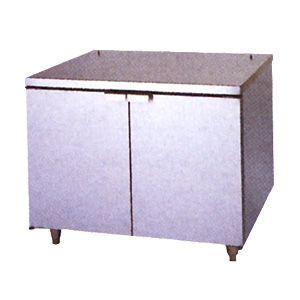 フジマック コンビオーブン専用架台 キャビネットタイプ (オプション/FSCC・FCCM共通) BC-2D