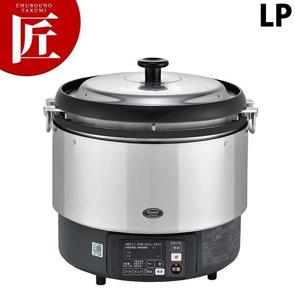 リンナイガス 炊飯器 αかまど炊き RR-S300G LP 10〜33.3合(N)