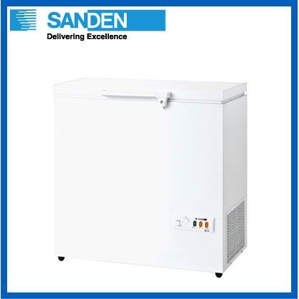 サンデン 超低温フリーザー CHF-4100ZB
