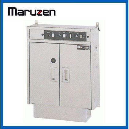 マルゼン 包丁まな板殺菌庫 タイマー付き MC-075TB W730×D500×H580mm