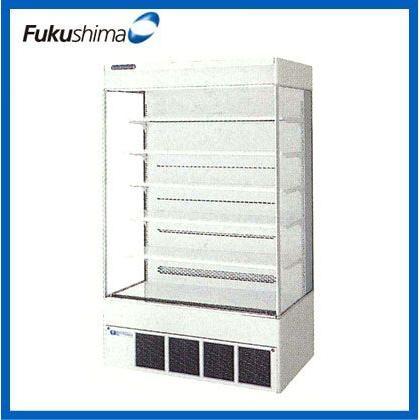 福島工業 フクシマ 冷凍機 内蔵型 多段 オープンスポットショーケース MCU-45GKPOR-S