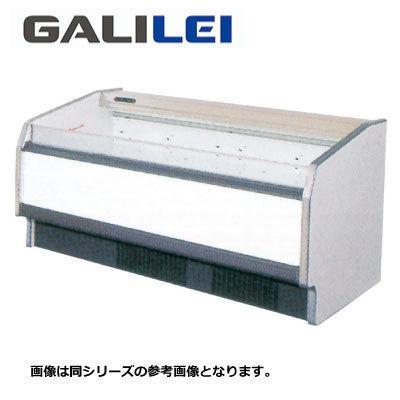 福島工業 フクシマ 冷凍機 内蔵型 平型オープンショーケース MFX-65GOBSXS