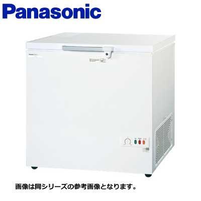 パナソニック チェストフリーザー SCR-RH22VA