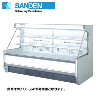 サンデン 冷蔵ショーケース セミ多段 オープンタイプ SHMC-65GUTO2S-D