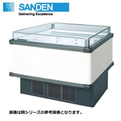 サンデン 冷蔵ショーケース 平型オープンタイプ SIMX-55PGFSAX