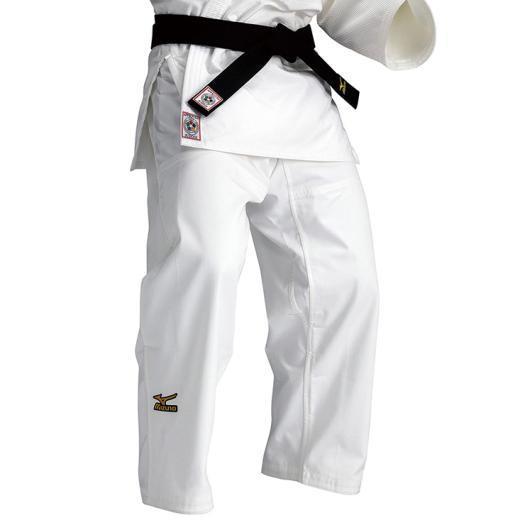 【ミズノ柔道衣】優勝 22JP5A1501 ズボンのみ
