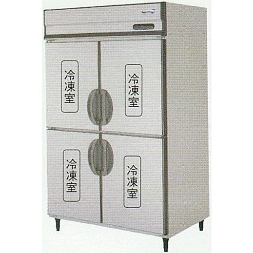ARD-124FMD フクシマ (福島工業) 業務用冷凍庫 タテ型冷凍庫 インバーター制御