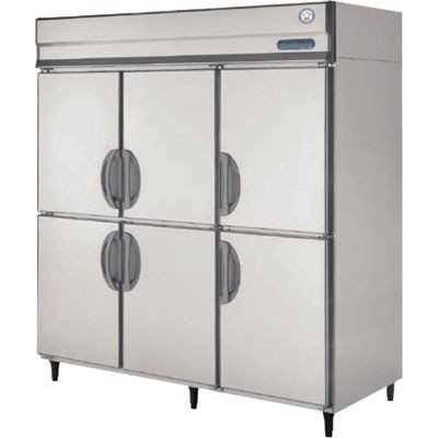 ARD-180RM フクシマ (福島工業) 業務用冷蔵庫 タテ型冷蔵庫 インバータ制御