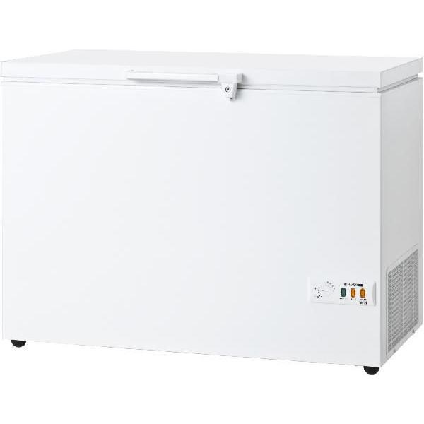 CHF-4200ZB サンデン チェストフリーザー 超低温フリーザー