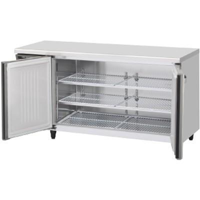 CT-150SNCG-ML ホシザキ 業務用テーブル形恒温高湿庫 エアー冷却方式 ワイドスルー