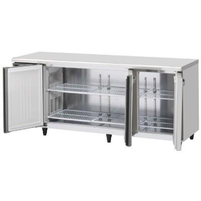 FT-180SDG-ML ホシザキ 業務用テーブル形冷凍庫