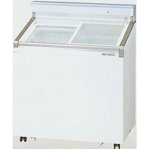GSU-100X サンデン タテ型フリーザー 冷凍ストッカー