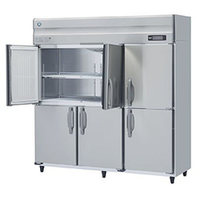 HR-180AT-ML ホシザキ 業務用冷蔵庫 インバーター制御搭載 ワイドスルー