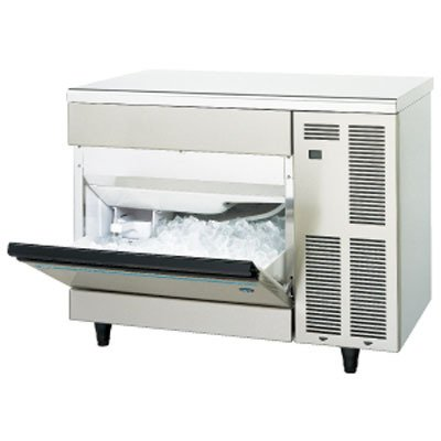 IM-95TM-1 ホシザキ 全自動製氷機 キューブアイスメーカー アンダーカウンタータイプ