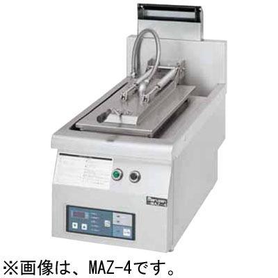 MAZ-4 マルゼン ガス自動餃子焼器