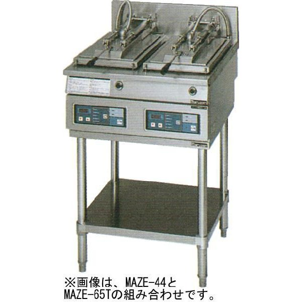 MAZE-85T マルゼン 電気自動餃子焼器専用架台