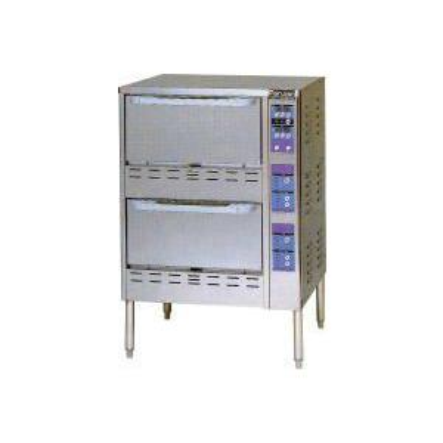 MRC-T2D マルゼン ガス立体自動炊飯器