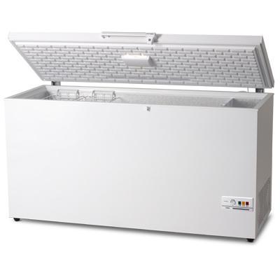MV-6464 三ツ星貿易 エクセレンス 冷凍庫 冷凍ストッカー ホームフリーザー チェスト型