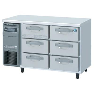 RT-120DNCG ホシザキ ドロワー冷蔵庫