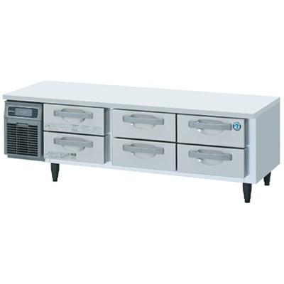 RTL-165DDCG ホシザキ ドロワー冷蔵庫