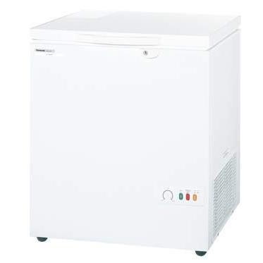 振込限定価格 SCR-RH13VA パナソニック 業務用チェストフリーザー 冷凍ストッカー