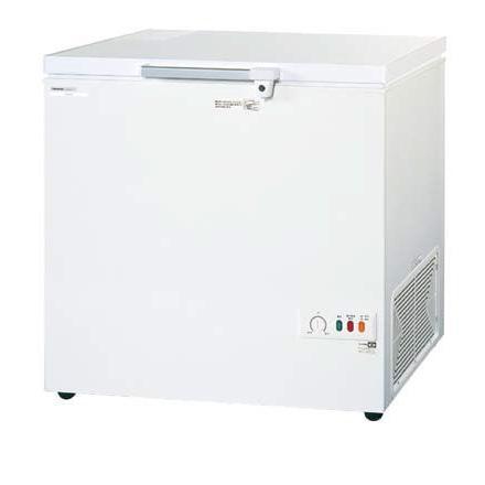 SCR-RH22VA パナソニック 業務用チェストフリーザー 冷凍ストッカー ワイドタイプ