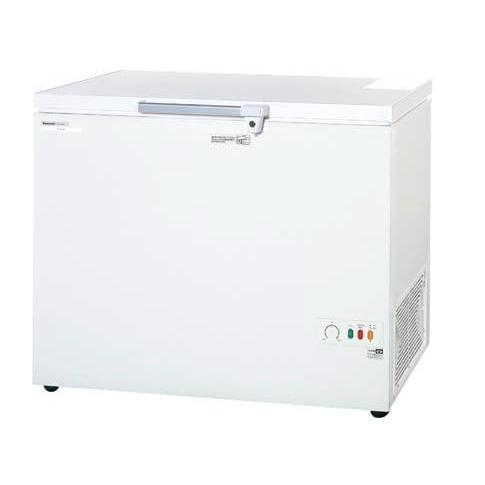 振込限定価格 SCR-RH28VA パナソニック 業務用チェストフリーザー 冷凍ストッカー