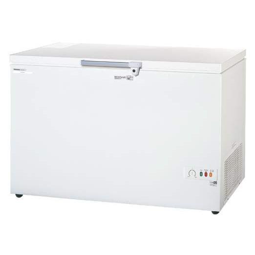 SCR-RH36VA パナソニック 業務用チェストフリーザー 冷凍ストッカー ワイドタイプ