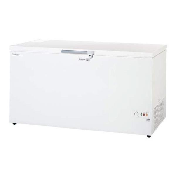 振込限定価格 SCR-RH46V パナソニック 業務用チェストフリーザー 冷凍ストッカー