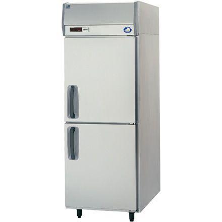 SRF-K781B パナソニック 業務用冷凍庫 たて型冷凍庫 インバーター制御