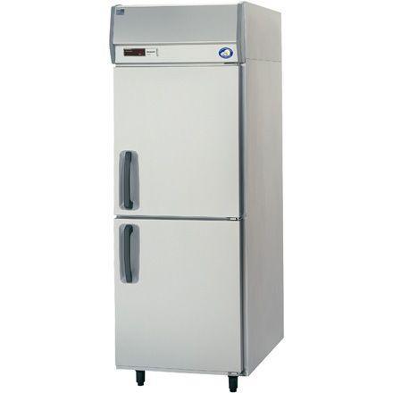 SRF-K783 パナソニック たて型冷凍庫 業務用