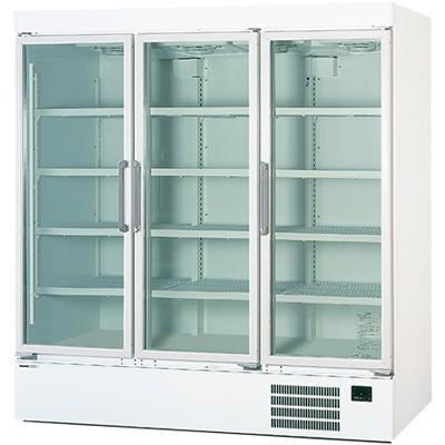 SRM-663NB パナソニック 冷蔵ショーケース リーチインショーケース スイング扉 送料無料