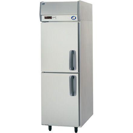 SRR-K681L パナソニック たて型冷蔵庫 左開き仕様 業務用