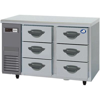 SUR-DK1271-3 パナソニック 業務用ドロワー冷蔵庫
