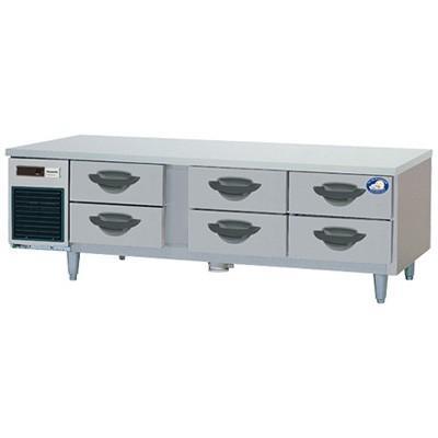 SUR-DG1671-2B1 パナソニック 業務用ドロワー冷蔵庫