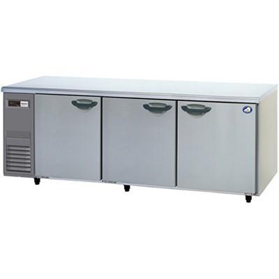 SUR-K2161SB パナソニック 限定Special Price 新作多数 業務用 横型冷蔵庫 右2扉センターピラーレス コールドテーブル冷蔵庫