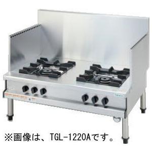 TGL-0920A タニコー ガスローレンジ スープレンジ
