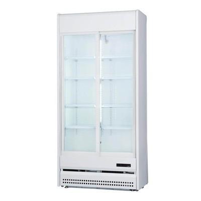 TRM-30XE サンデン 冷蔵ショーケース 冷蔵リーチインタイプ リーチイン冷蔵ショーケース