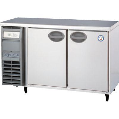 YRC-120RE2 フクシマ (福島工業) 業務用冷蔵庫 ヨコ型 コールドテーブル冷蔵庫