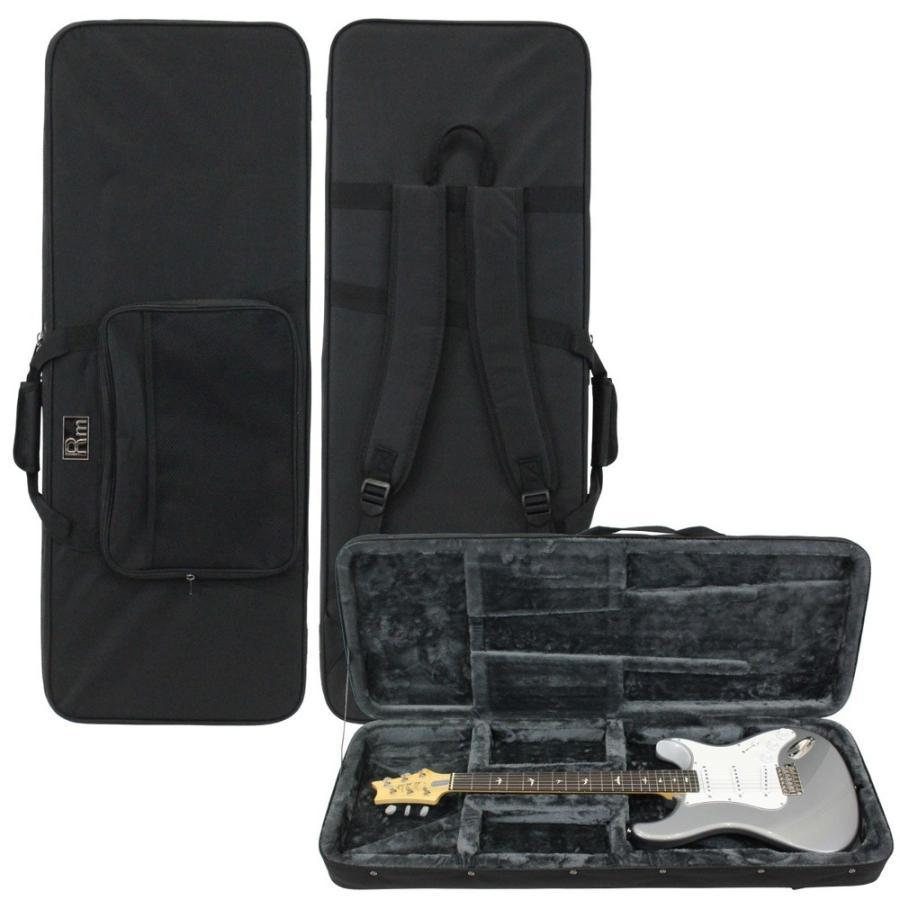 RAINBOW 贈呈 限定特価 PIEC-F エレキギター用セミハードケース