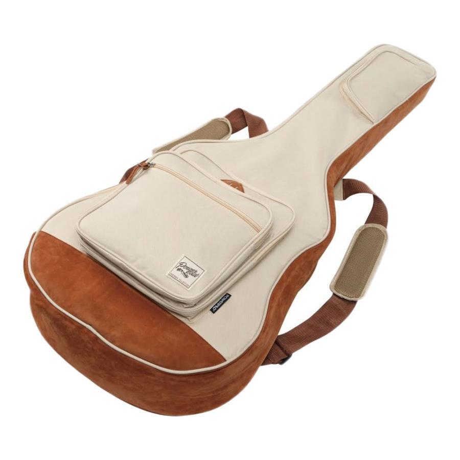 送料無料 IBANEZ 無料 IAB541-BE アコースティックギター用ギグバッグ