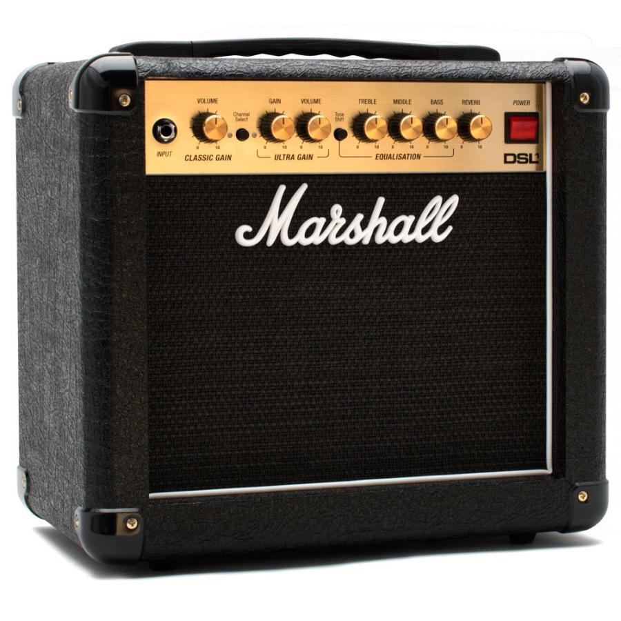 春の新作 MARSHALL DSL1C 販売 コンボ ギターアンプ