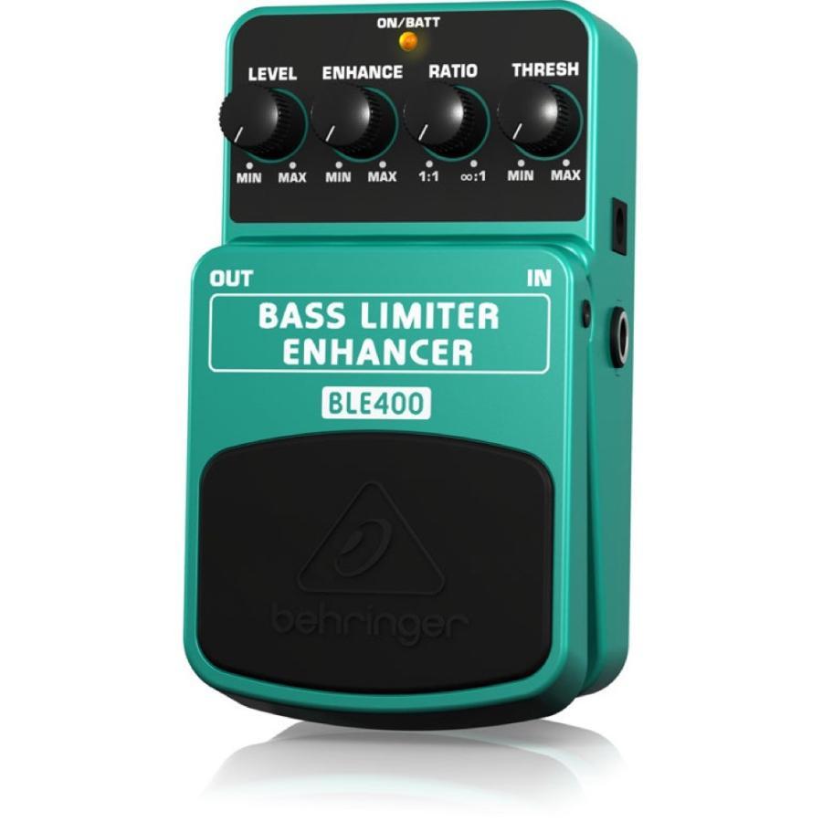 Behringer BLE400 Bass Limiter Enhancer