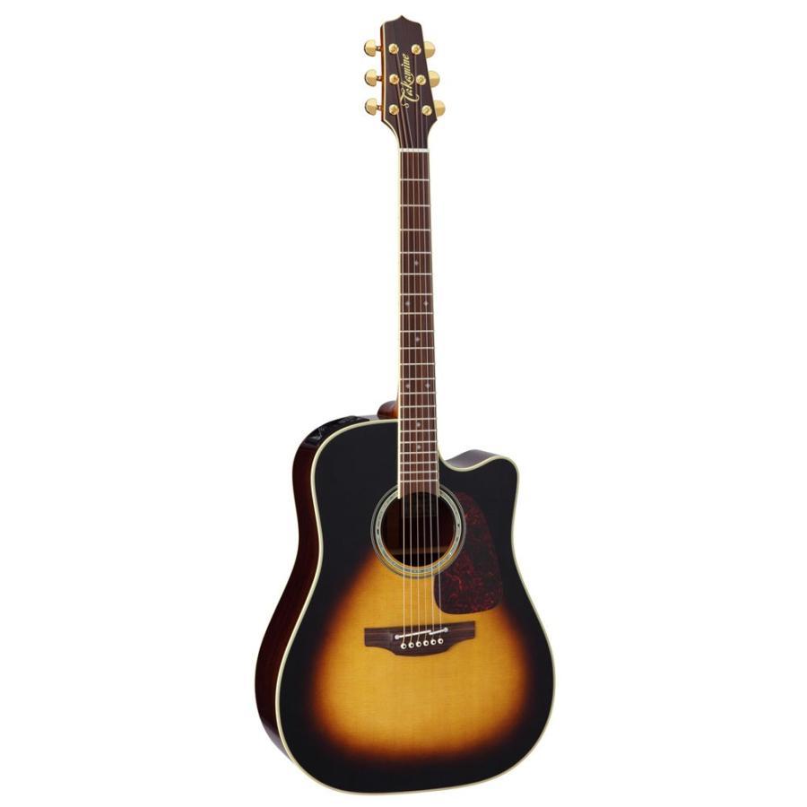 TAKAMINE アウトレットセール 特集 PTU241C 2020新作 エレクトリックアコースティックギター TBS