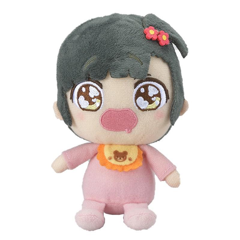 【はろー!マイベイビー】Chibiぬいぐるみ あいちゃん|ciao-shop