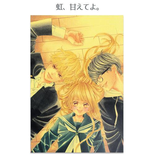 青木琴美20th原画展 ポストカード / 全8種 ciao-shop 08