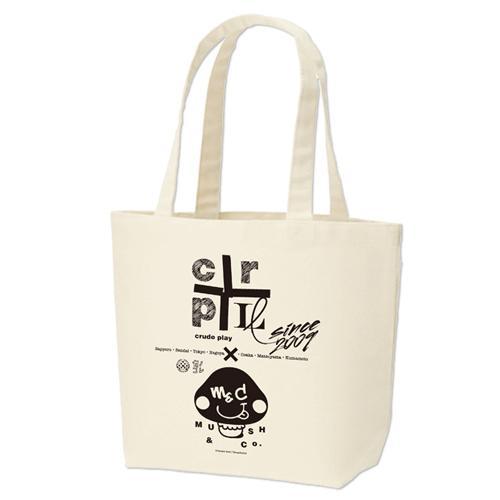 青木琴美20th原画展 トートバッグ|ciao-shop