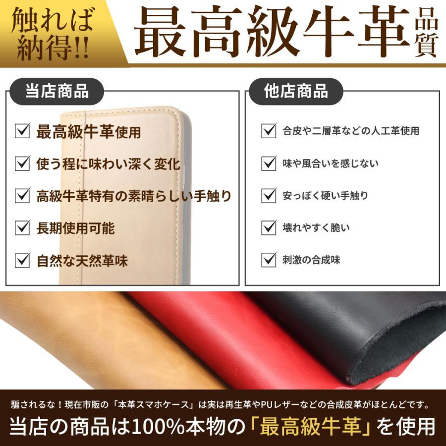 高級牛革 iPhone12 Pro SE 第2世代 ケース 手帳型 本革 11 Pro XR Xs Max ケース 手帳 革 Xperia 10 ii Galaxy Note AQUOS sense5G Huawei Pixel ZenFone カバー|cibola|12