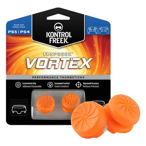 VORTEX フリーク エイムアシスト 人気商品 PlayStation 4 本物 5 FPS Controller Freek PS4 Kontrol PS5
